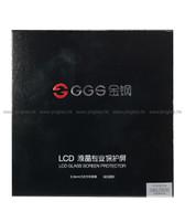 GGS LCD Screen Protector 相機螢幕防爆玻璃保護貼 (適用於 Nikon D800)
