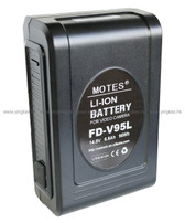 副廠 Sony FD-V95L 95Wh V-Mount Li-ion Battery V接口鋰電池