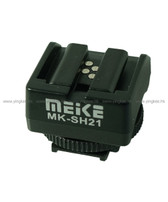Meike 美科 MK-SH21 Sony ADP-MAA 熱靴轉換器