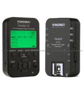 Yongnuo永諾YN-622C-KIT E-TTL 無線引閃控制器收發器 (Canon)