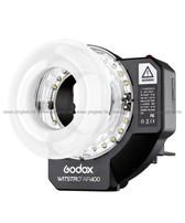 Godox 神牛 Witstro AR400 400W 大功率環形閃光燈