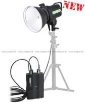 Phottix Indra500 TTL 影樓燈連電池套裝
