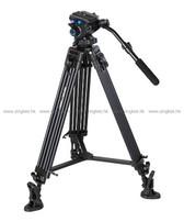 Benro 百諾 A572TS6 雙管式攝錄腳架連雲台套裝