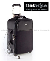 Think Tank Photo Airport International V2.0 航空標準行李箱