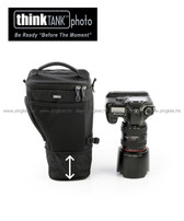 Think Tank Photo Digital Holster 40 V2.0 相機槍袋