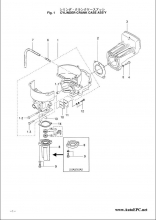 tohatsu outboard engine parts s service tohatsu parts lists diagrams · tohatsu outboard s