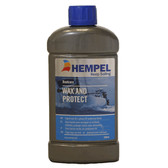 Hempel clean and protect for fiberglass