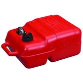 23 lt outboard fuel tank