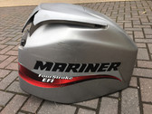 Mariner F60HP Four Stroke Damaged Cowling