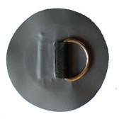 Hypalon D-ring patch 115mm