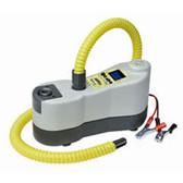 Bravo BTP inflation pump (digital)