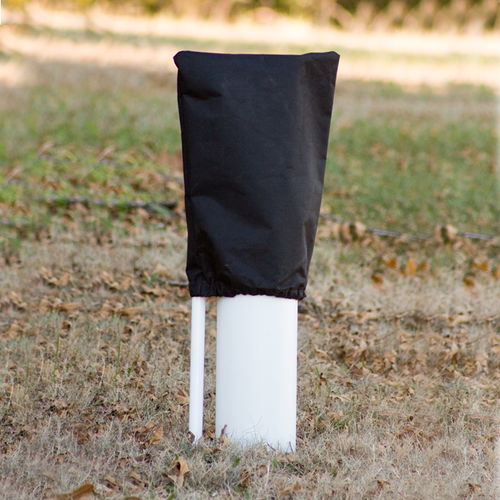 EarthStraw Pump Cover (Camo or Black)
