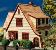HO-SCALE APOLLO RESIDENCE