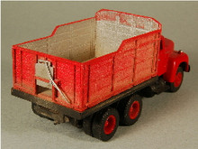 HO-SCALE CMW TRUCK BED (CORN-COAL)