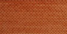 HO-SCALE ROOF SHINGLES 3-TAB (BROWN)