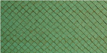N-SCALE ROOF SHINGLES DIAMOND (GREEN)