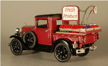 O-SCALE TRUCK BED (PRODUCE)
