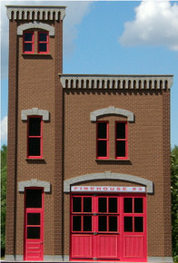 O-SACLE FIREHOUSE #3