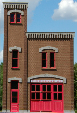 O-SACLE FIREHOUSE #3
