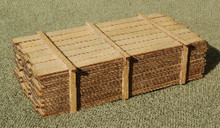 S-SCALE LUMBER LOAD 1-14'