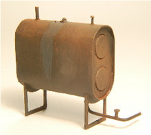 S-SCALE FUEL TANK KIT