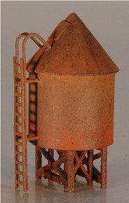 Z-SCALE ROOF WATER TANK
