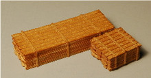 Z-SCALE LUMBER LOAD #1 (2x12) 2-PACK