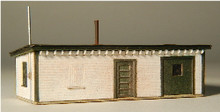 Z-SCALE TOOL HOUSE