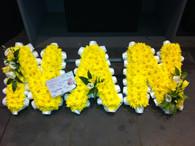 Funeral Letters - NAN