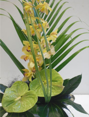 Deluxe Tropical Arrangement