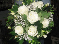 Funeral Posies - Style 2