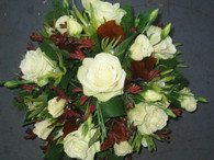 Funeral Posies - Style 3