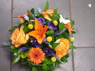 Funeral Posies - Style 4