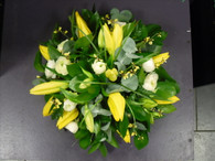 Funeral Posies - Style 6