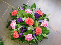Funeral Posies - Style 7
