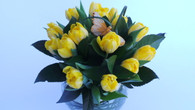 Tulip Globe Bowl