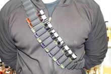 Body oils Mobile Vendor Belt 50 Count Slots