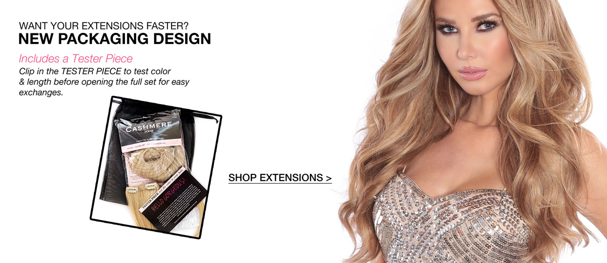 Shop Best indian Remy Clip-In Extensions Ombre, red, brown, and blonde colors. You can shop for many different colors and shades of extensions and there is a new tester clip to make sure you have the right color clip in's.