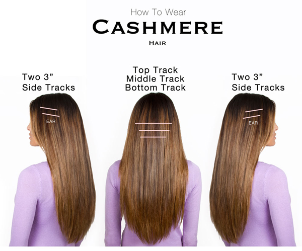 hair care for cashmere hair clipin hair extensions best
