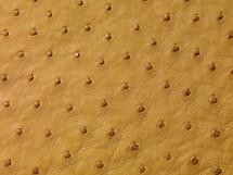 Ostrich Skin Matte Chestnut