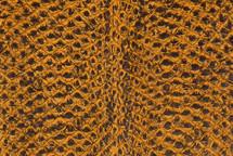 Arapaima Skin Vintage Buttercup
