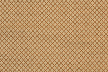 Horse Hair Fabric Brown Beige
