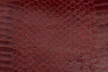 Whipsnake Skin Glazed Auburn