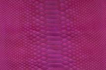 Python Skin Matte Fuchsia