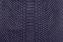 Python Skin Matte Purple