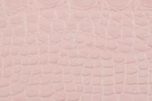 Alligator Flank Skin Matte Light Pink
