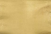 Karung Snake Skin Gold