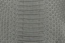 Copperhead Snakeskin Matte Grey