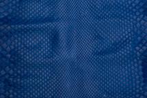 Python Skin FC Matte Cobalt