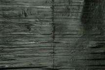 Eel Skin Panel Matte Forest